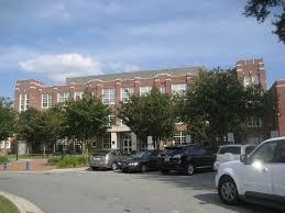 makeup schools in nc b dudley high school