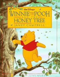 walt disney u0027s winnie pooh honey tree janet campbell