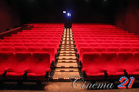 Xxi Indonesia Beachwalk Xxi Denpasar Bali Resmi Dibuka Cinema 21