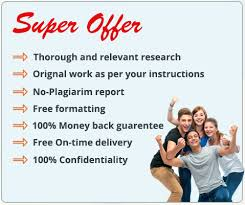 Here is an excellent deal that will help you save a lot of money before you even pay for your essay  You can take advantage of this deal by placing an order