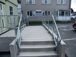Handrail Systems Suppliers Suppliers Of Interclamp Fittings Handrail U0026 Safety Barriers
