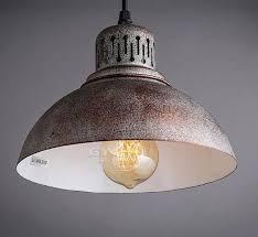 Hanging Light Bulb Pendant Ac100 240v Retro Industrial Rusty Edison Bulb Hanging Lamp Pendant