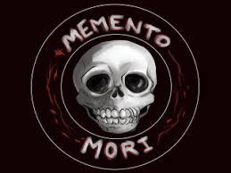 Memento Mori - memento mori indiegogo