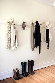 unique coat hangers home design interior