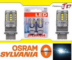 Sylvania Lights Sylvania 3157 Lighting U0026 Lamps Ebay