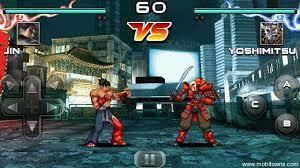 tekken for android apk free tekken 7 apk free android fighting