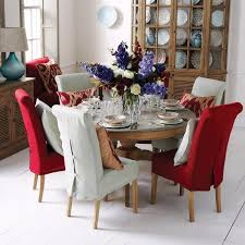 Linen Dining Chair Slipcovers by Linen Slip Cover For Echo Dining Chair Oka