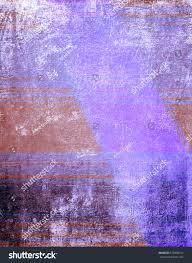 different color purples colorful grunge texture retro vintage flyer stock illustration