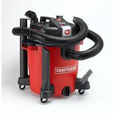 craftsman xsp 12 gallon 5 5 peak hp wet dry vac amazon com