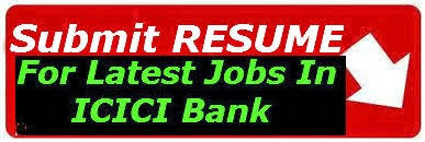 Resume Upload For Jobs by Free Registration To Apply For Jobs In Icici Hdfc And Axis Banks