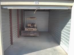 10x20 Garage Unit Sizes Safe N Sound Self Storage