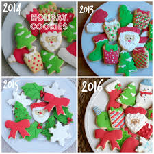 christmas cookies new additions to the family simply social blog