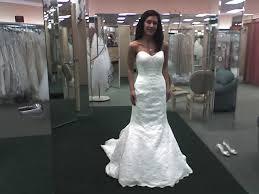 oleg cassini wedding dresses schnelle wedding wednesday doubting my dress