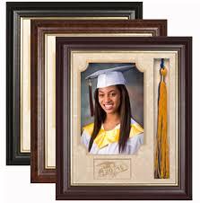 tassel frame school graduate picture frames