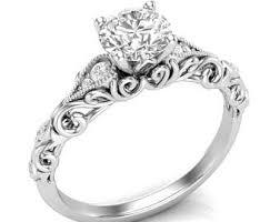 antique ring etsy