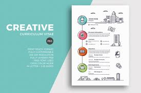 amazing resume templates the best cv resume templates 50 exles design shack