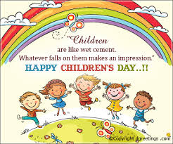 children s cards children s day quotes international children s day quotes