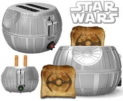 Death Toaster Torradeira Estrela Da Morte Star Wars U2013 Death Star Toaster Blog