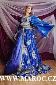 takchita mariage caftan de mariage bleu 2014 caftan pas cher location caftan