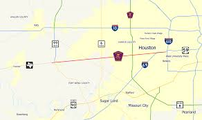 harris county toll road map westpark tollway