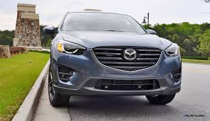 mazda small cars 2016 road test review 2016 mazda cx 5 by tim esterdahl