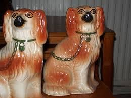 Home Interior Figurines by Staffordshire Dog Figurine Wikipedia