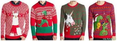 mens ugly christmas sweaters for sale