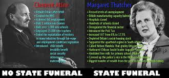 Margaret Thatcher Memes - the irony of the iron lady why people turned their backs at