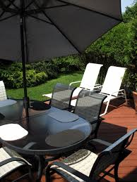 Cleaning Wicker Patio Furniture by Clean Your Porch In 4 Easy Steps Carpe Diem Cleaning