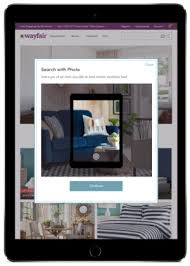 Home Decor Items Websites Wayfair Launches New Visual Search Tool For Home Decor Products