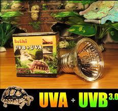 4 pack uva uvb uv terrarium reptile halogen full spectrum basking