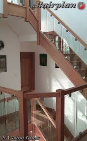 Stair Banisters Uk The Stair Part Shop Stairparts Handrail Systems Stair Parts