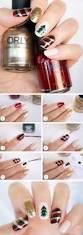 20 adorable christmas nail designs u0026 step by step tutorials