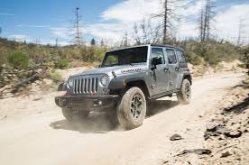 jeep off road silhouette 2014 jeep wrangler unlimited rubicon x first test motor trend