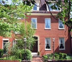 Bed And Breakfast In Ft Worth Tx 10 Of The Best Bed And Breakfasts In Maryland