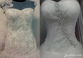 Wedding Dresses In Made In Divisoria My Wedding Gown And Entourage Dresses One