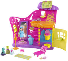 polly pocket house decorating games house decor