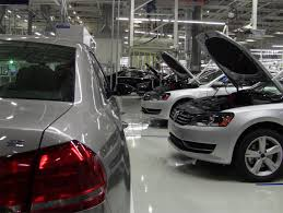 volkswagen ksa how volkswagen builds the 2012 vw passat in chattanooga tennessee