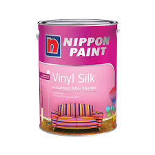 nippon paint vinyl silk hardware store singapore