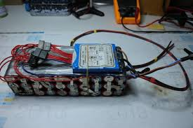 diy how to make an ebike battery pack from old li ion 18650