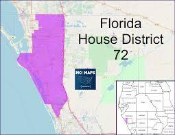 Maps Good Good Morning Sarasota U2013 How Democrats Flipped Hd72 U2013 Mci Maps