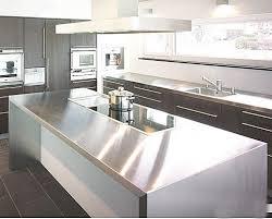 plan de travail inox cuisine plan de travail cuisine inox 5 lzzy co
