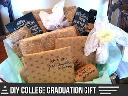 gifts for graduation best 25 graduation gift baskets ideas on high school