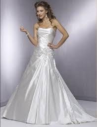 silk wedding dress tips to preserve silk wedding gowns