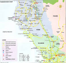 Direction Map Maps Update 540190 Malaysia Tourist Attractions Map U2013 Map Of