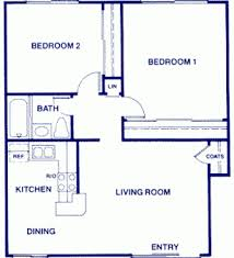 Small House Plans 700 Sq Ft Small House Plans Under 1000 Sq Ft Small House Plans Under 700 Sq