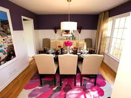 purple dining room chairs furniture knockout purple dining room interior design ideas