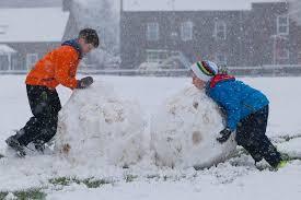 scots brace themselves for more snow as temperatures plummet below