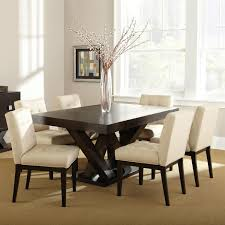 Espresso Dining Room Set Espresso Colored Dining Sets Dark Espresso Dining Room Table