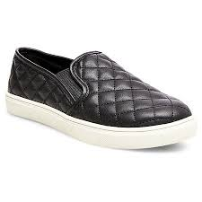 womens steel cap boots target s quilted slip on sneakers mossimo supply co